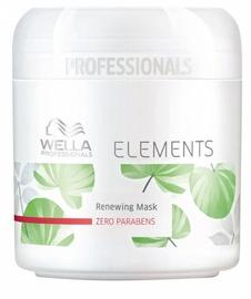 Kaukė plaukams Wella Elements Renewing, 500 ml