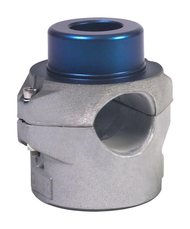 Plastikinių vamzdžių suvirinimo antgalis Dytron, 40 mm
