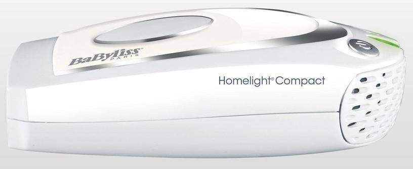 Fotoepiliatorius Babyliss Homelight Compact G935E