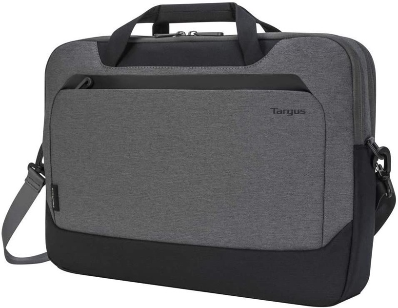 "Targus Cypress 14"" Slimcase with EcoSmart Grey"