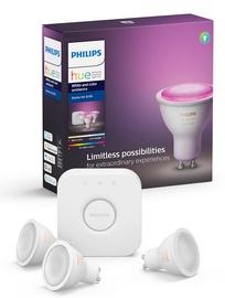 Nutivalgustus Philips GU10
