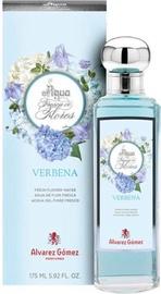 Kehasprei Alvarez Gomez Agua Fresca De Flores Verbena Flower Water 175ml