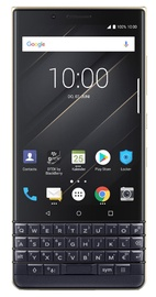 Blackberry KEY2 LE 64GB Dual Champagne