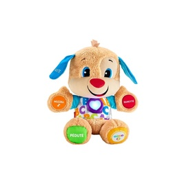 Interaktyvus žaislas Fisher Price Laugh & Learn Smart Stages Puppy FPP16, LT