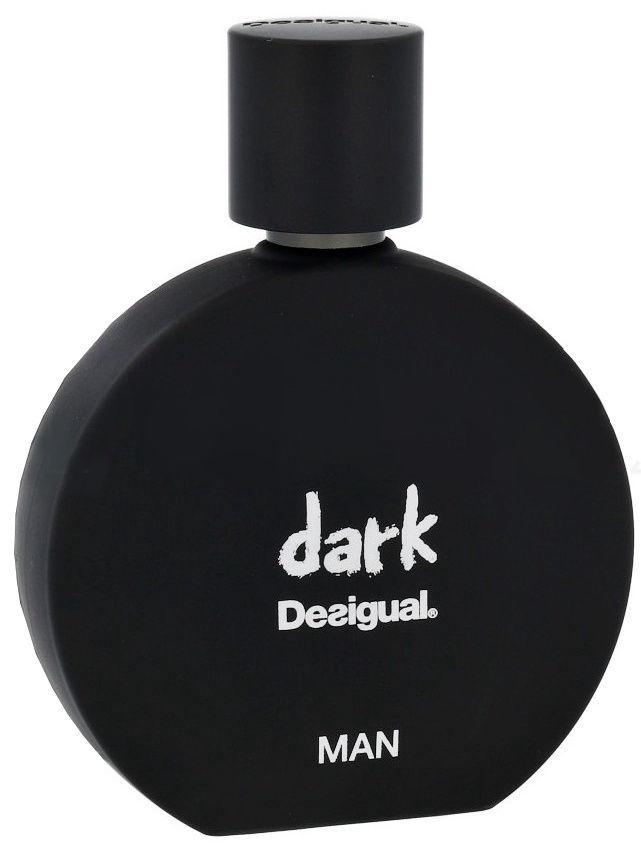 2ffd9487926 Desigual Dark 50ml EDT - Krauta.ee