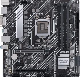 Mātesplate Asus Prime H570M-Plus