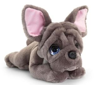 Плюшевая игрушка Keel Toys French Bulldog, 32 см