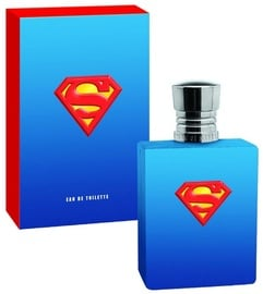 DC Comics Superman 75ml EDT