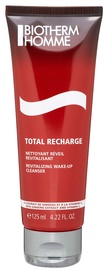 Biotherm Homme Total Recharge Revitalizing Wake-Up Cleanser 125ml