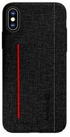 Evelatus 6127 Back Case For Samsung Galaxy S10 Black