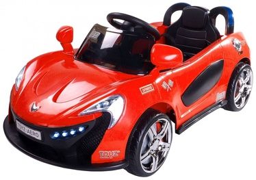 Toyz Aero Car Red