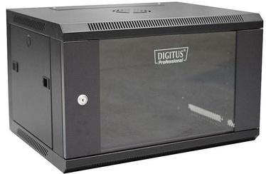 """Серверный шкаф Digitus Wallmount Cabinet 19"""" 6U/450mm"""