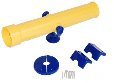 4IQ Childrens Telescope Yellow