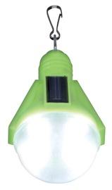 Pakarināma LED lampa ar saules bateriju  (ESL-138) (OKKO)