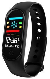 Garett Fit 7 Plus Smartband Black