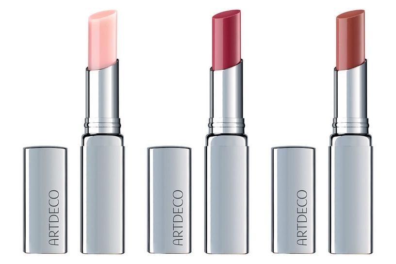 Artdeco Color Booster Lip Balm 3ml 08