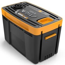 Stiga E 400 S 48V Battery Simulator