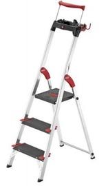 Halio Champions Line XXR 225 Ladder 3 Steps