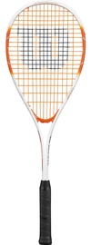 Wilson Impact Pro 500 White Orange TRT915330
