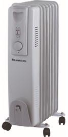 Tepalinis radiatorius Ravanson OH-07, 1500 W