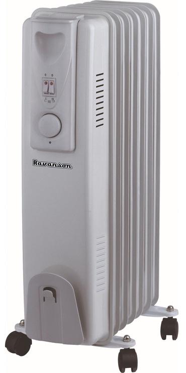 Масляный нагреватель Ravanson OH-07, 1500 Вт