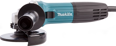Makita GA4530R Slim Angle Grinder