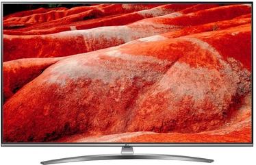 Televizorius LG 55UM7610PLB