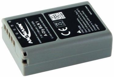 Ansmann A-Oly BLN1 Camera Battery LI 7.4V/ 1140mAh