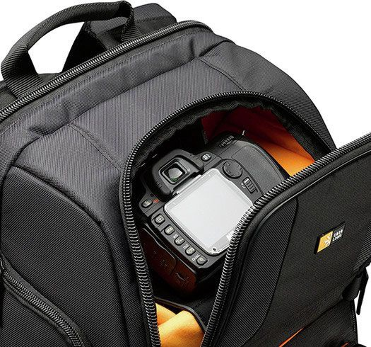 Case Logic SLRC206 SLR Camera/Laptop Backpack