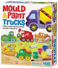 4M Mould & Paint Trucks 00-03538