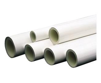 Caurule Blansol Pex/Al/Pex 20x2mm 200m