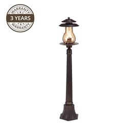 Светильник Domoletti 009-PS Pole Lamp 60W E27 Brown
