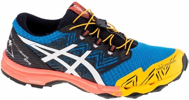 Asics Mens Gel-Fujitrabuco SKY Shoes 1011A900-400 Blue 46.5