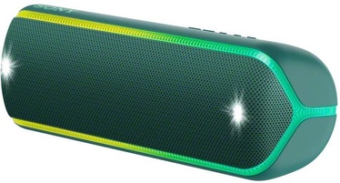 Sony XB32 Extra Bass Portable Bluetooth Speaker Green