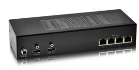 LevelOne HDMI over Cat.5 Transmitter HVE-9114T