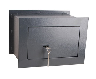 Sieninis seifas Vagner SDH SW-33K, 330 x 212 x 230 mm