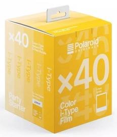 Polaroid Color i-Type Film 40 Pack