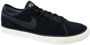 Nike Sneakers Primo Court Leather 644826-006 Black 45.5