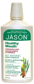 Burnos skalavimo skystis Jason Healthy Mouth 473ml