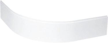 Schaedler Bali Shower Tray Panel 80x80 White