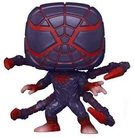 Funko Pop! Games Marvel Spider-Man Miles Morales Programmable Matter Suit 773