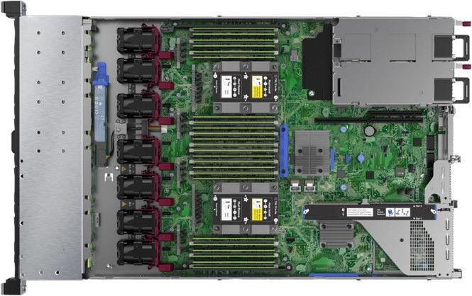 HP Enterprise ProLiant DL360 Gen10 RSHPESRDL380003
