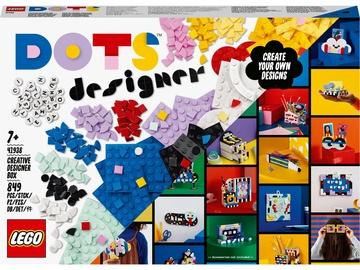 Конструктор LEGO Dots Творческий набор для дизайнера 41938, 779 шт.