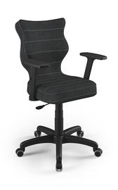 Biroja krēsls Entelo Uni DC17 Black