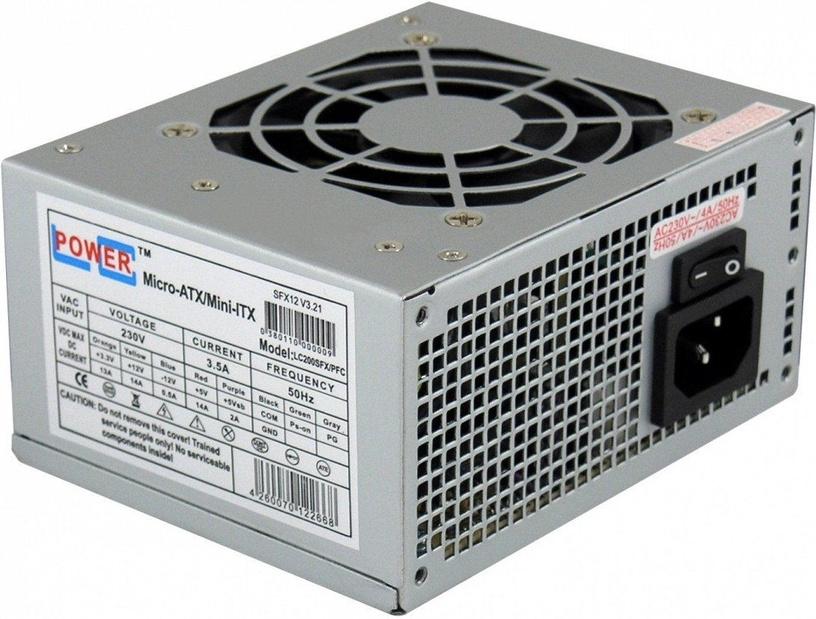 LC-Power SFX 3.21 200W LC200SFX V3.21