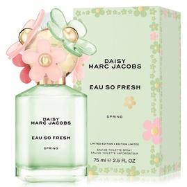 Туалетная вода Marc Jacobs Daisy Eau So Fresh Spring Limited Edition 75ml EDT