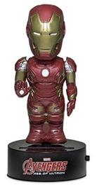Neca Body Knockers Marvel Iron-Man