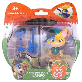 Rainbow 44 Cats Figure With Accessories Assortment