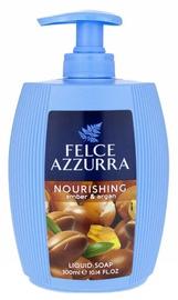 Felce Azzurra Nourishing Liquid Soap 300ml