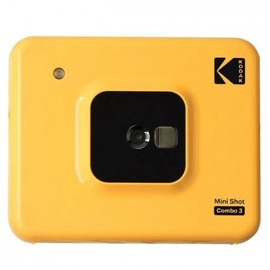 Kodak Mini shot Combo 3 Yellow